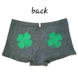 ❤ VS/PINK St Patty's Panties